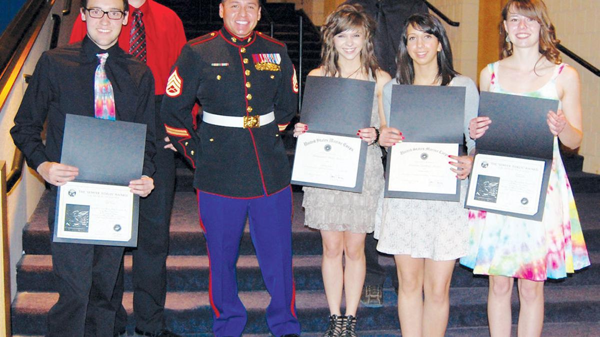 Elko High School Scholarships Seniors Earn 2 63 Million In Awards Local Elkodaily Com