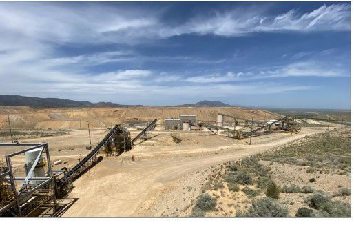 i-80 acquires Ruby Hill Mine