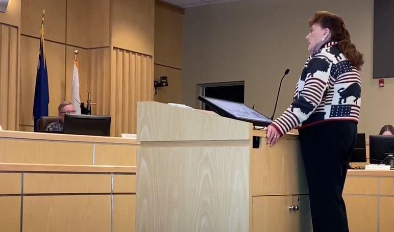 Elko County COVID resolution