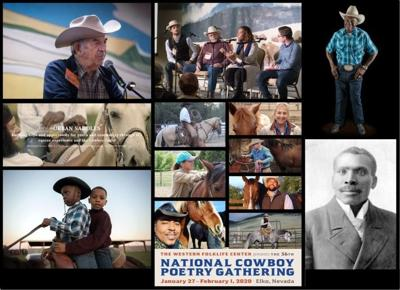 36th National Cowboy Poetry Gathering