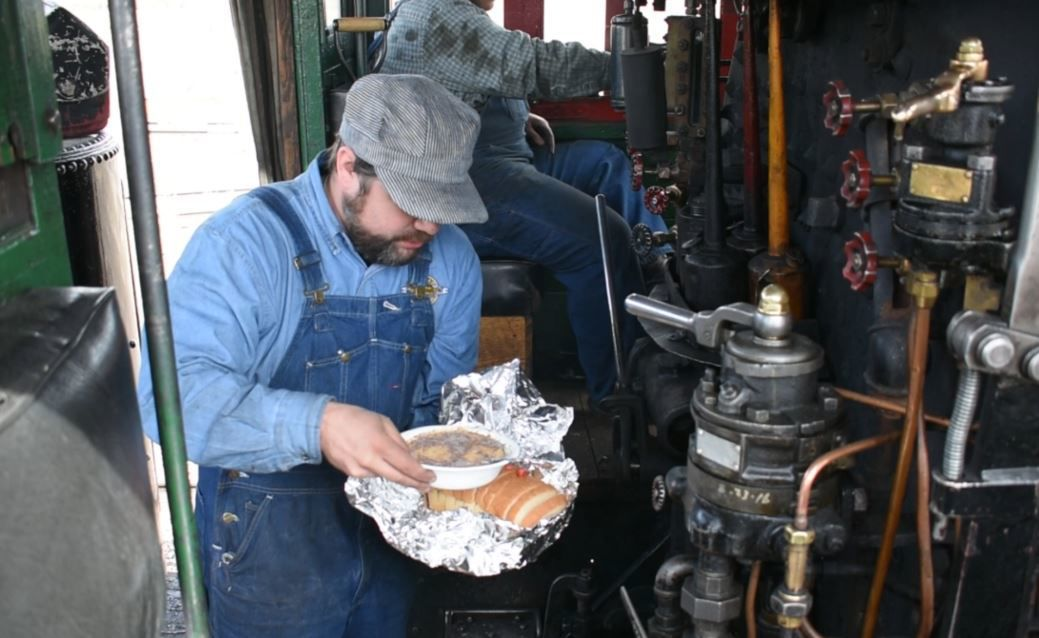 Iron Horse Cook-Off