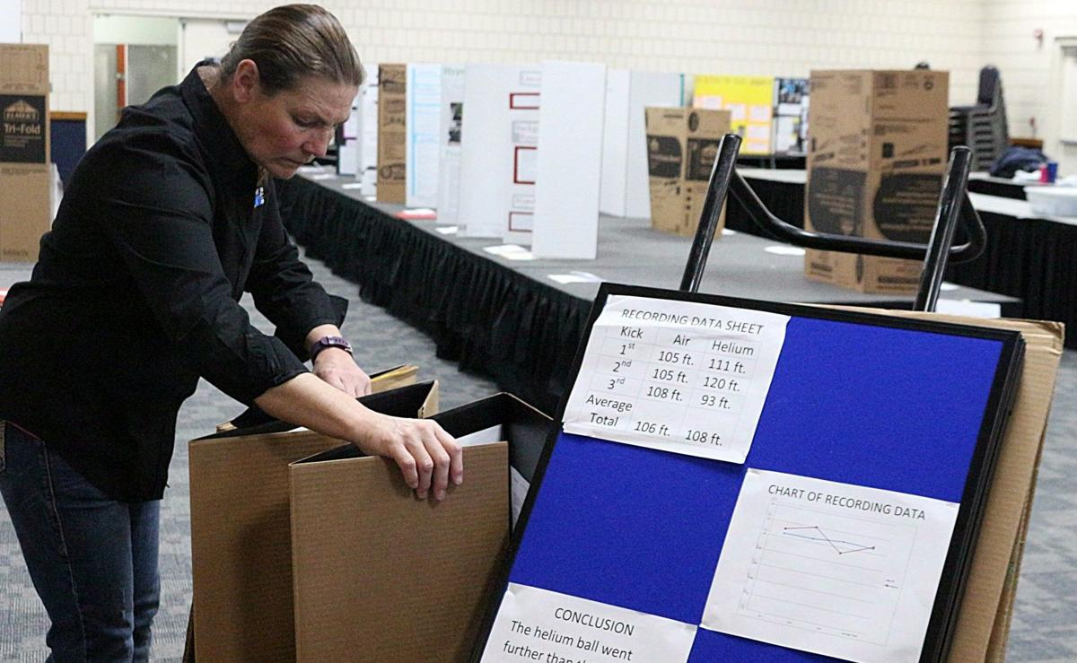 Stem Fair Begins A New Tradition Lifestyles Elkodailycom