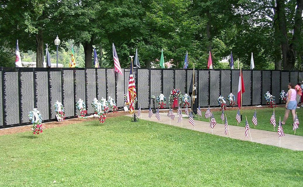 Vietnam Memorial to come to Elko