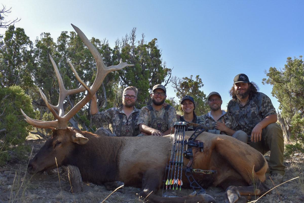 Battle Born Wildlife Hunt