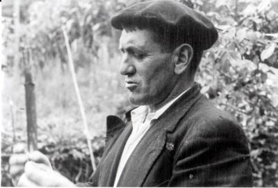 Florentino Goikoetxea