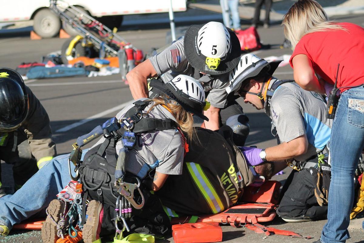 Safety Olympiad