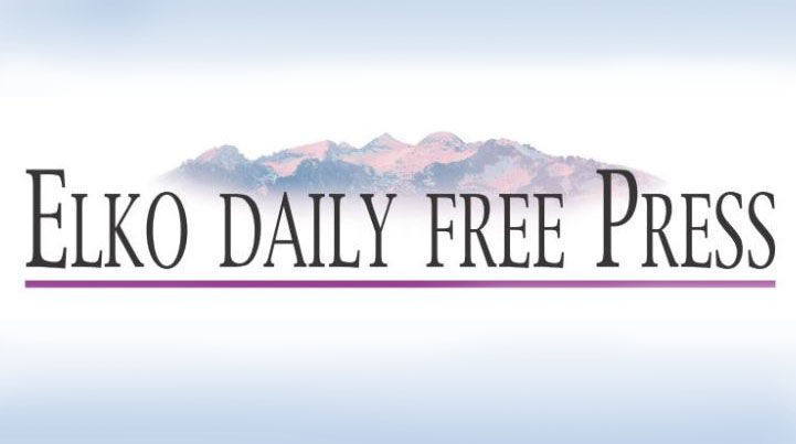 Elko Daily logo
