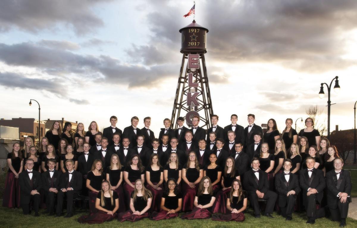 Elko High School Choraliers