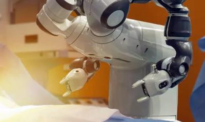 Robotic health care