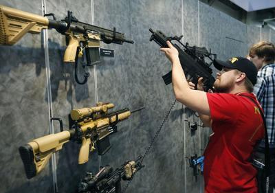 Gun Background Checks Nevada