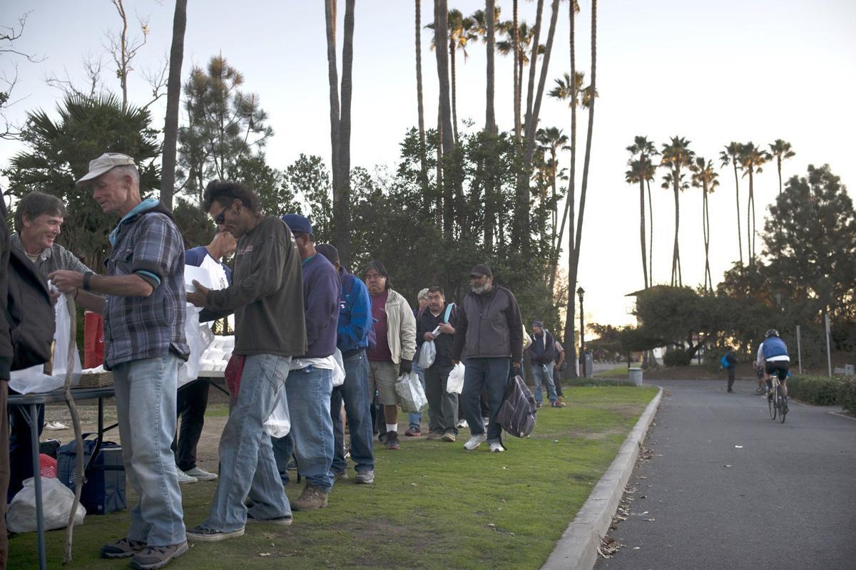 Homeless Crisis Saviors or Enablers
