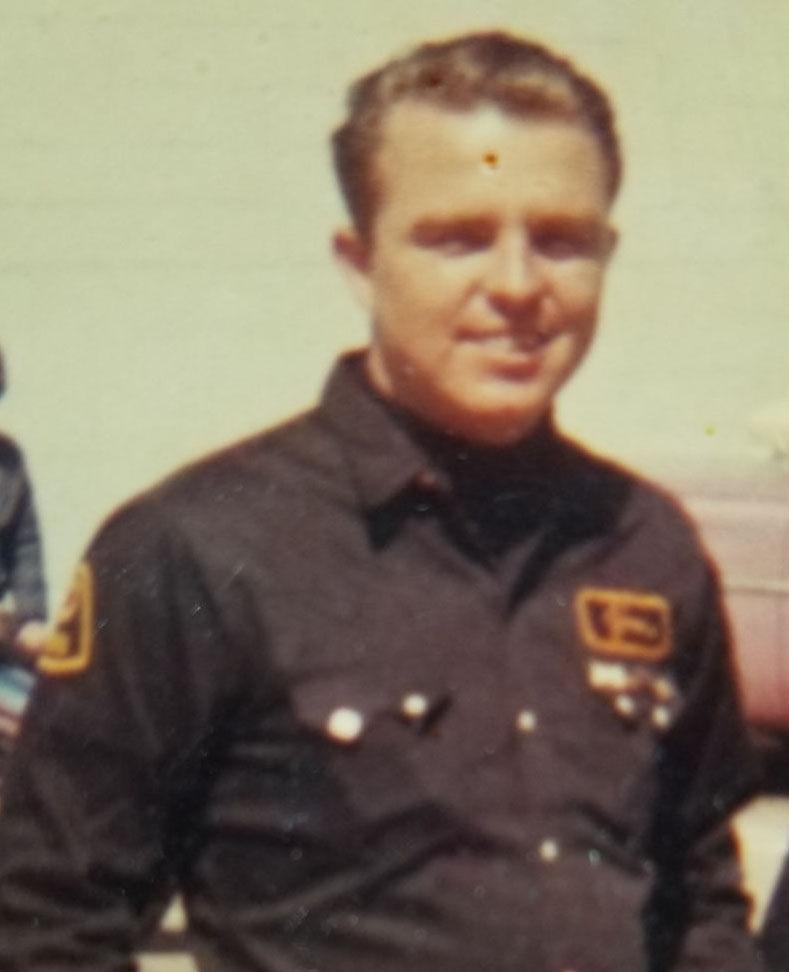 James Douglas Schwandt