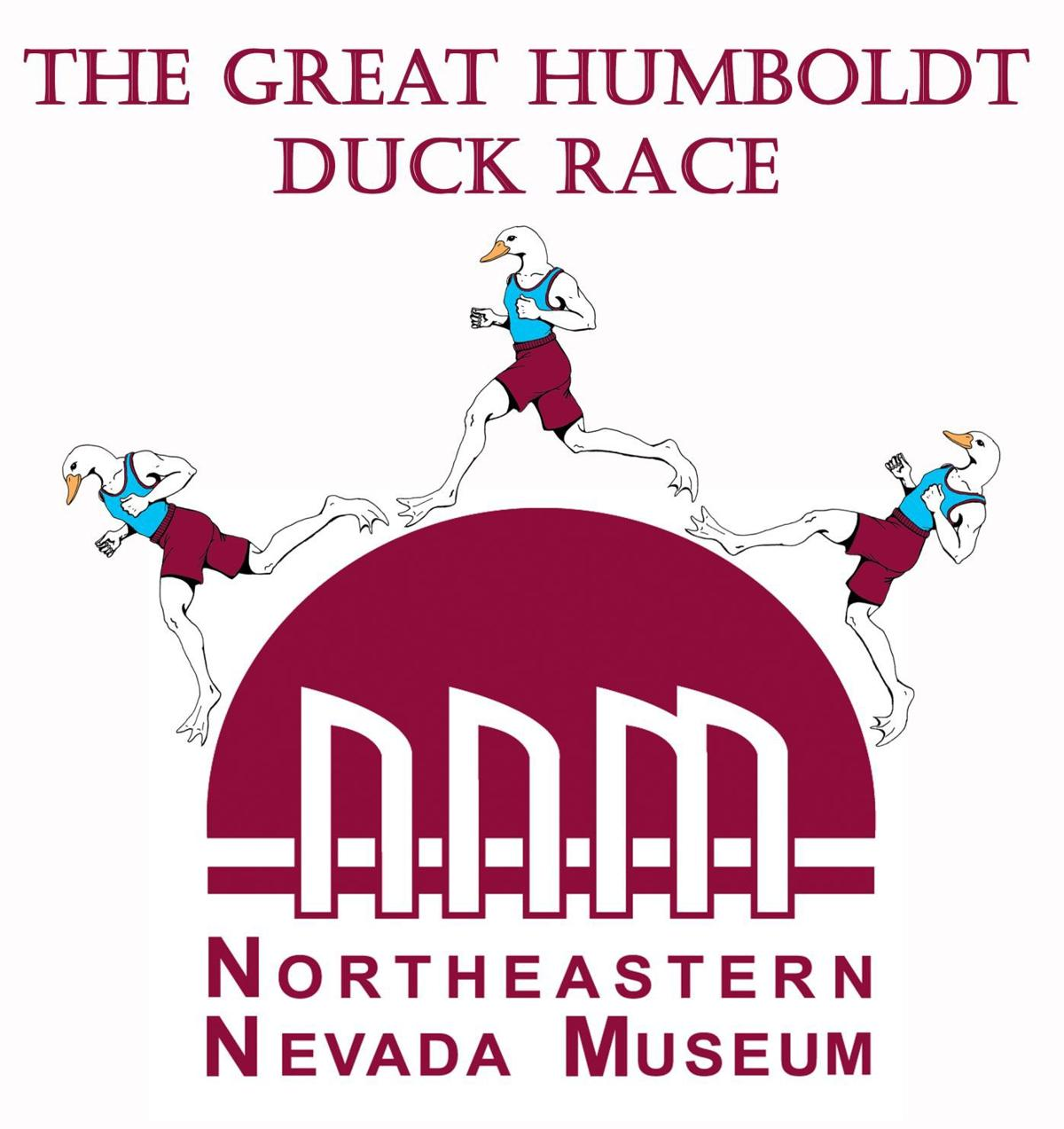 Adopt a duck for the Great Humboldt Duck Race