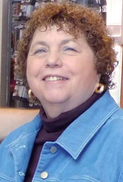 Doris Brousseau D'Asto