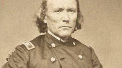 Stories of Old Nevada: Kit Carson, a Nevada icon