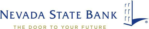 Nevada State Bank logo