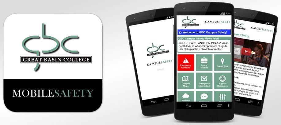 GBC safety app