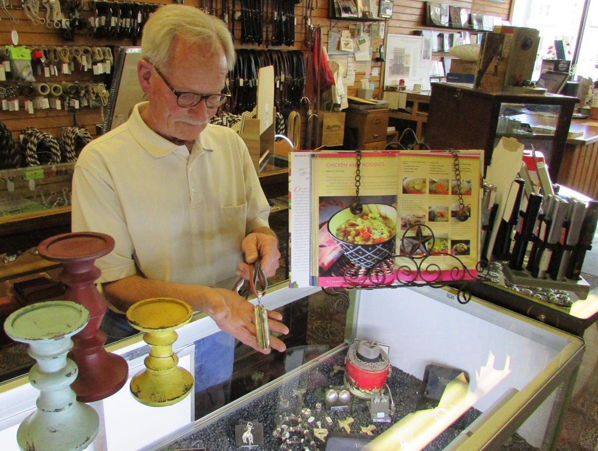 J.M. Capriola wins bronze award for jewelry