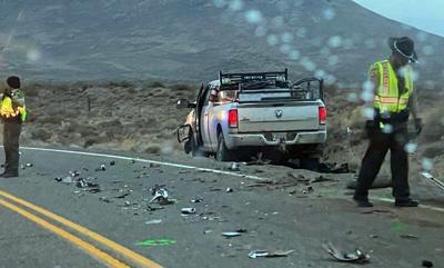 Elko biker dies in crash on Mountain City Highway