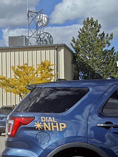 Elko NHP disoatch center