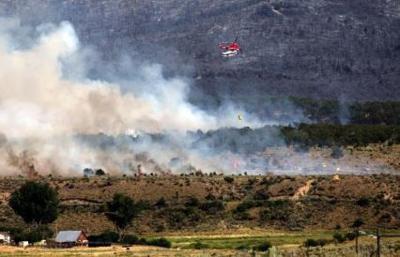 Corta Fire