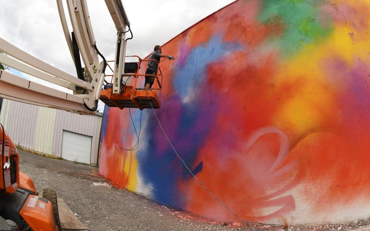 Art festival verve continues to grow