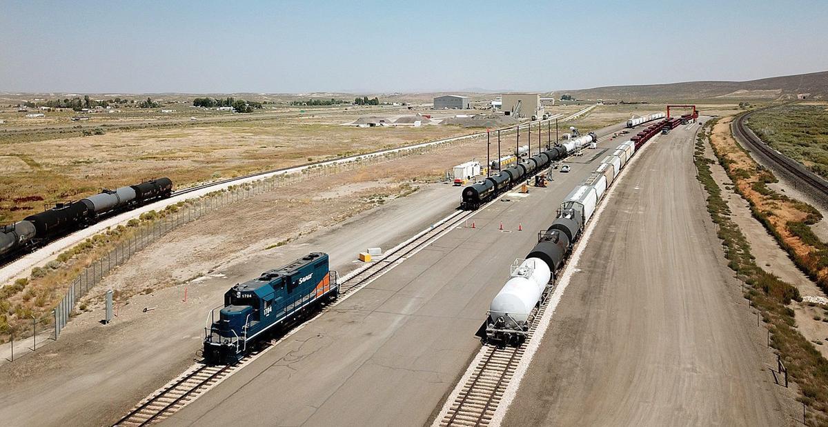 Railport