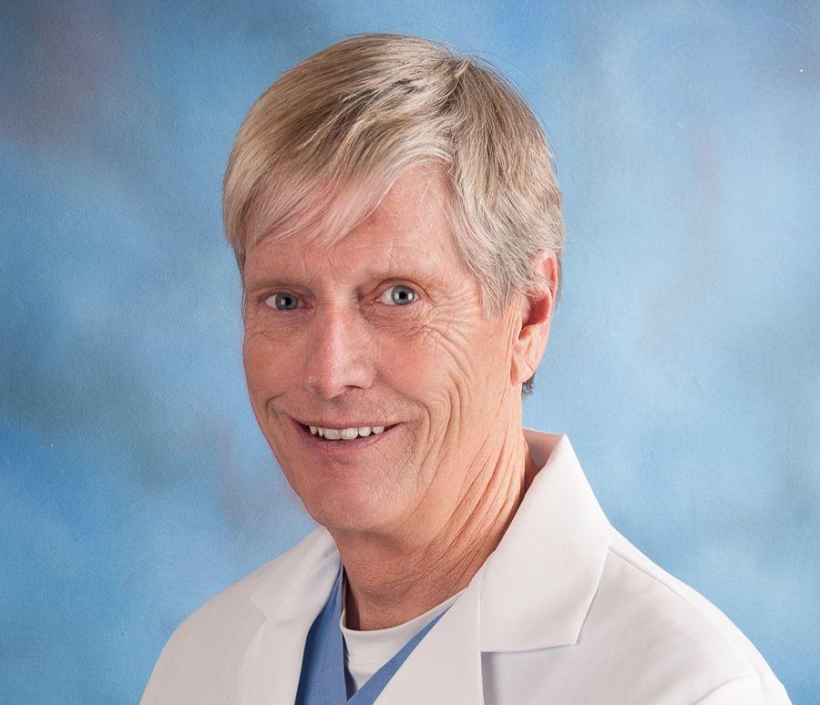 Dr. Rodney Badger