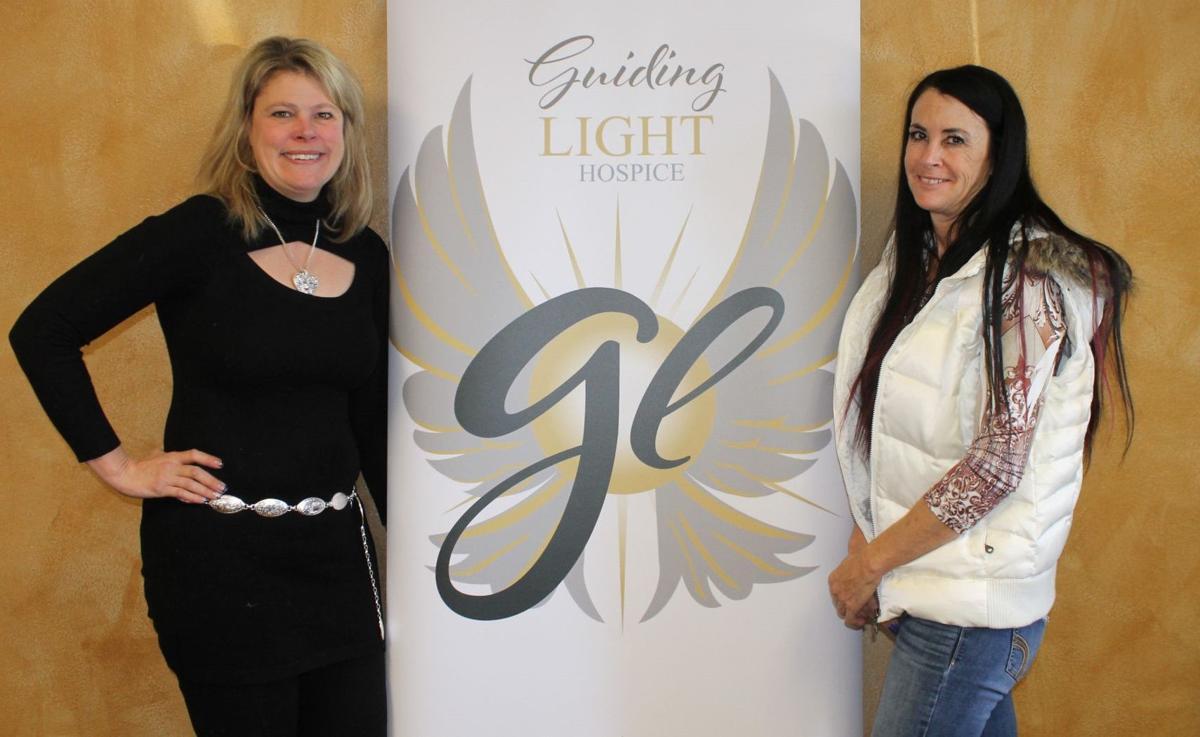 Guiding Light Hospice