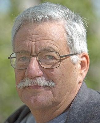 Larry Hyslop/Correspondent