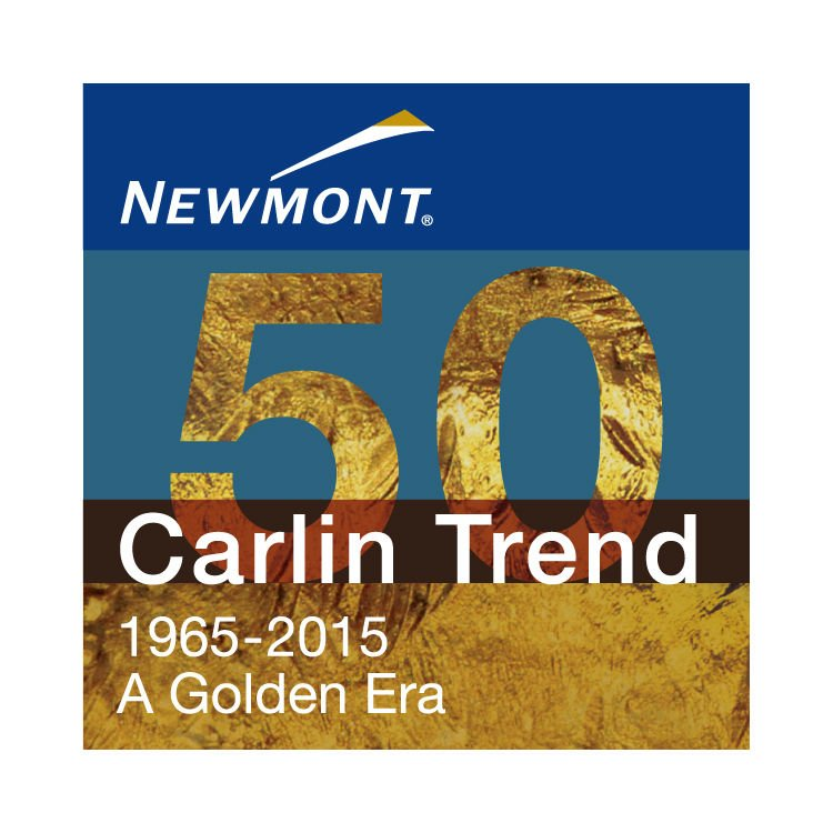 Newmont 50th anniversary