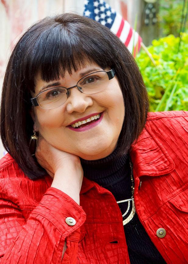 Cathy McAdoo