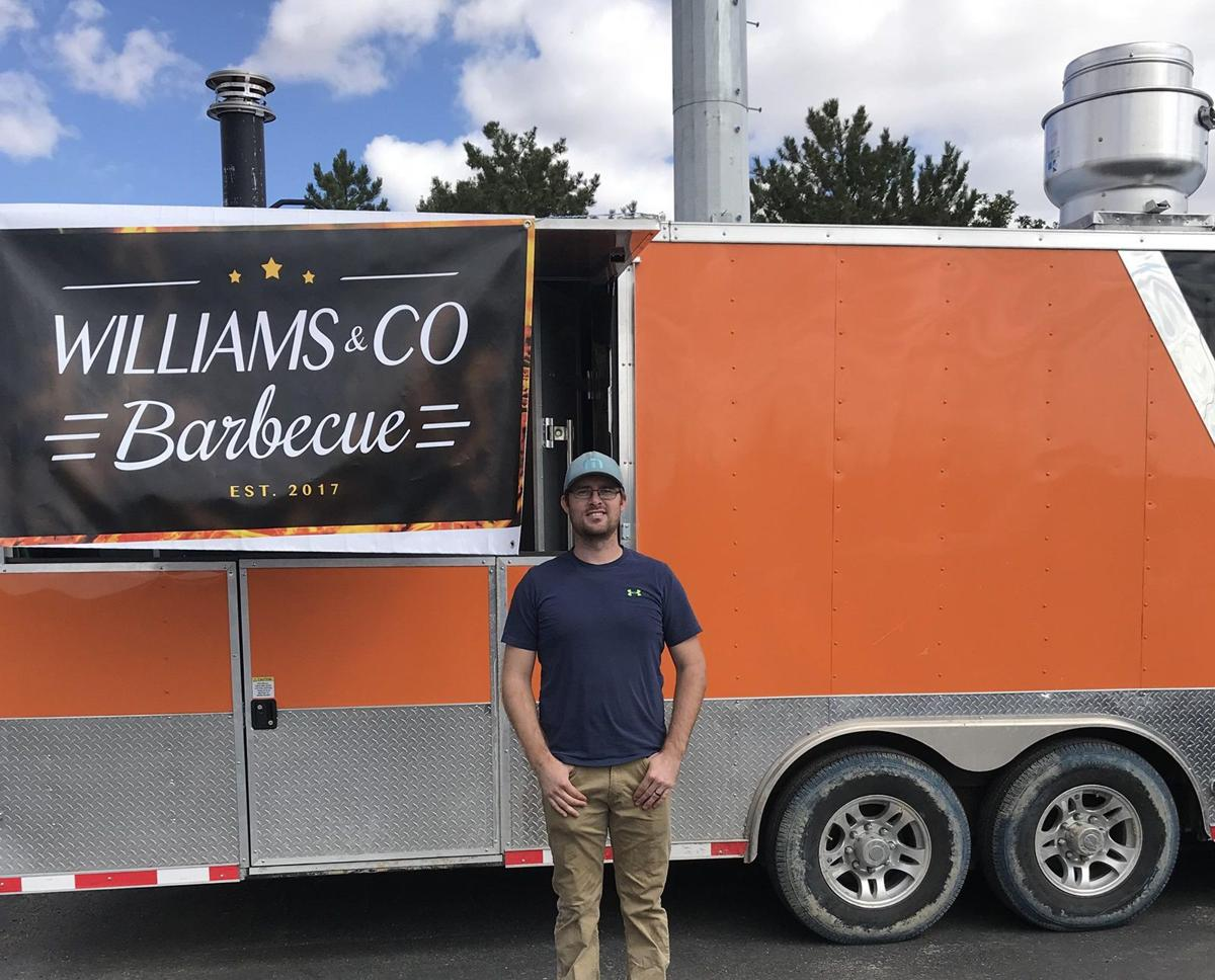 Williams and Co. Barbecue