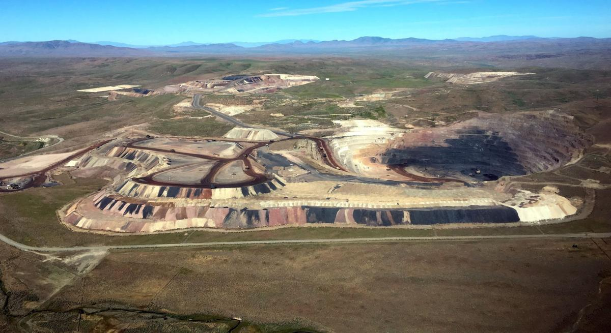 NGM acquires full ownership of South Arturo Mine