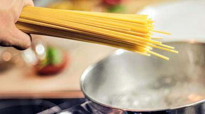 9 tips for cooking perfect pasta, every time