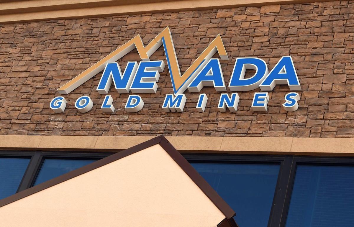 Barrick Newmont Launch Nevada Gold Mines Llc Mining Elkodaily Com