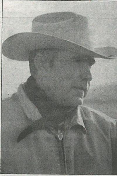 Harold Chapin