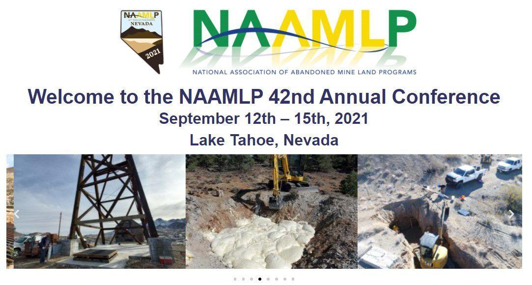 NDOM to host national abandoned mine lands conference