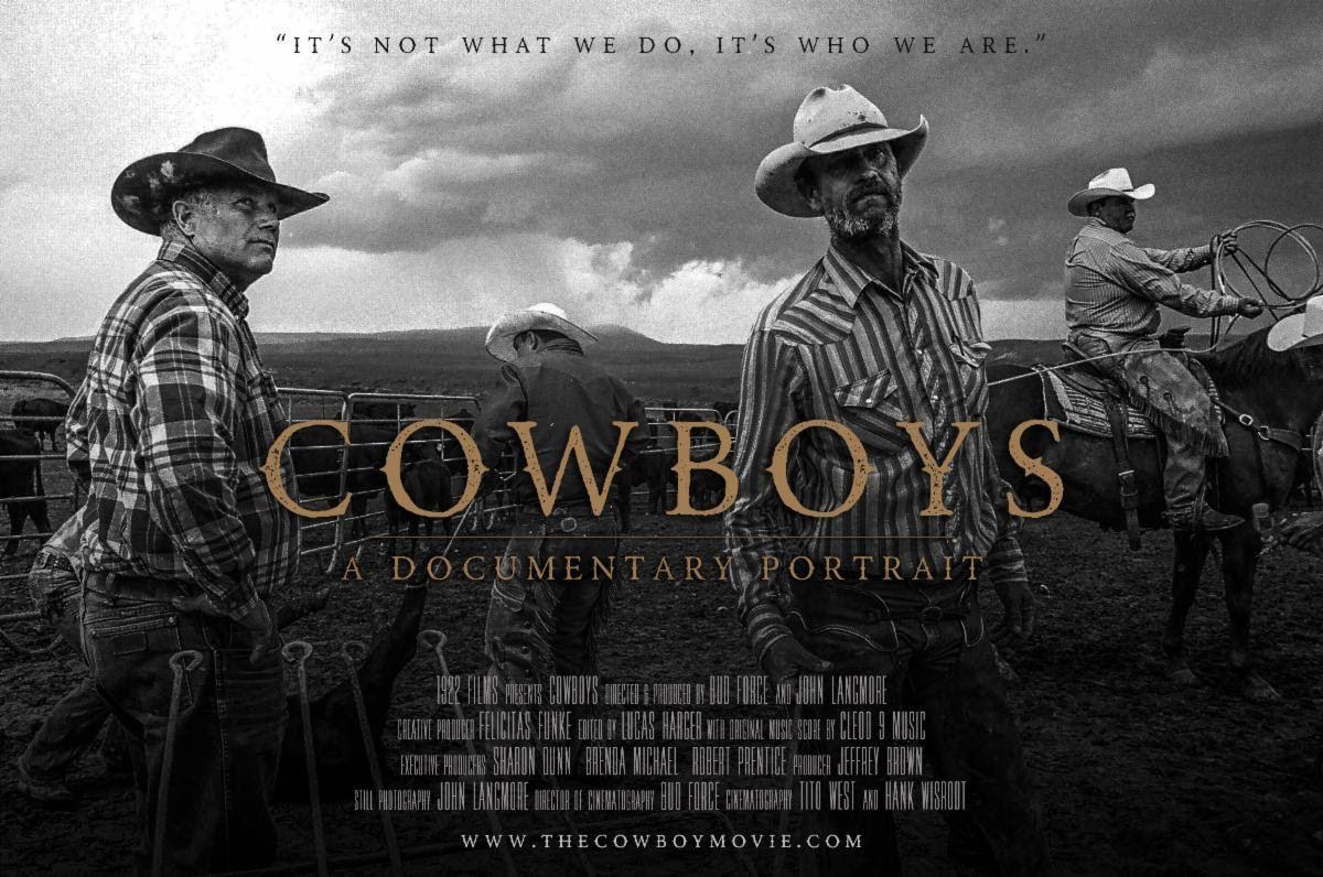 """Cowboys"""