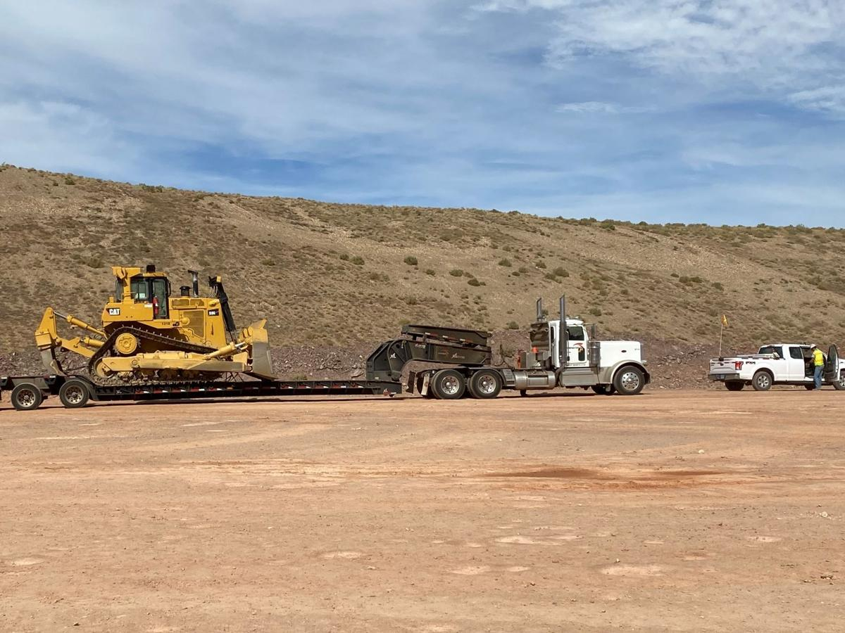 Rango offers services for mining industry