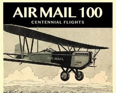 AirMail100 Centennial Flights: How to social distance at 10,000 feet