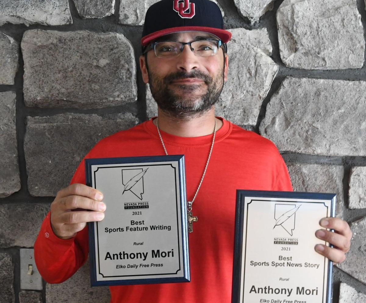 Anthony Mori