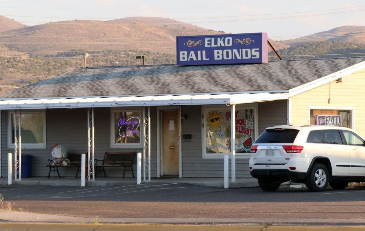 Elko Bail Bonds