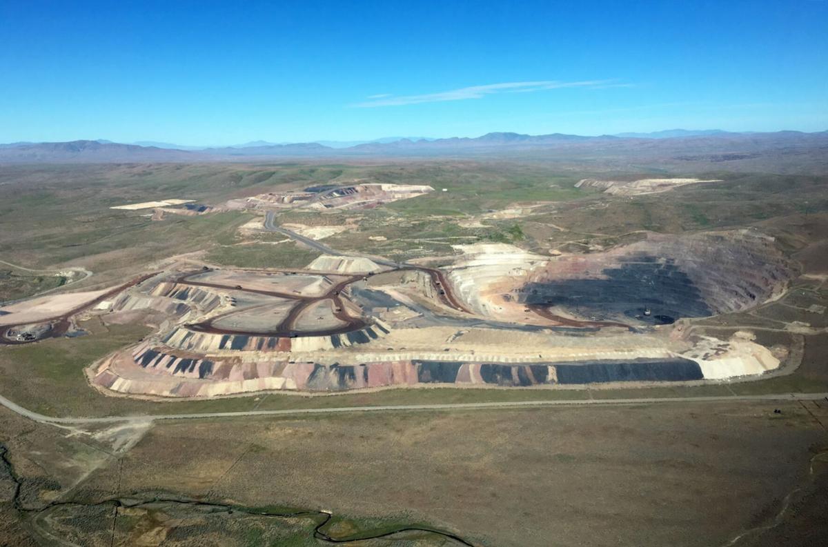 South Arturo Mine