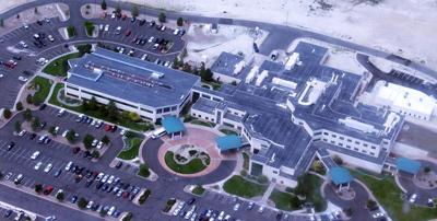 Northeastern Nevada Regional Hospital