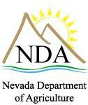 Nevada Department of Agriculture logo