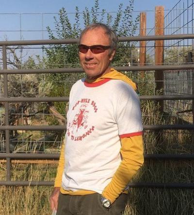 Man-Mule Race