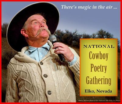 Best of Cowboy Poetry