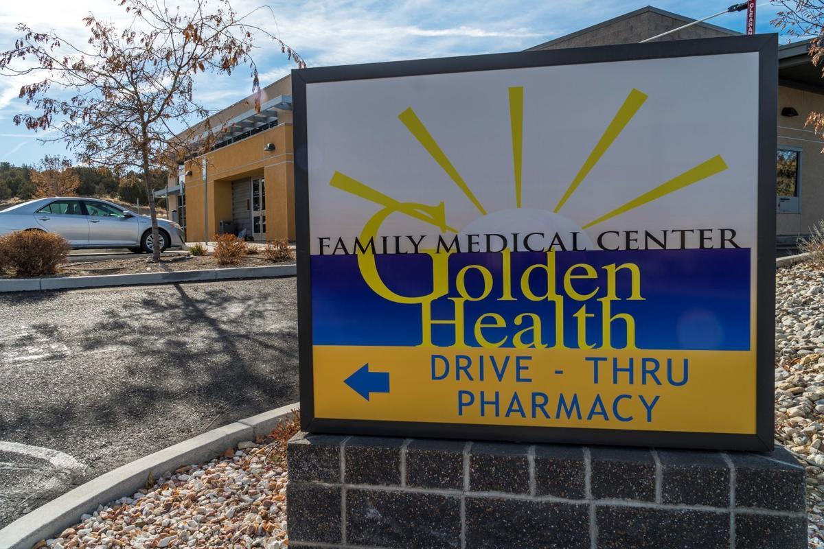 Golden Health Family Medical Center