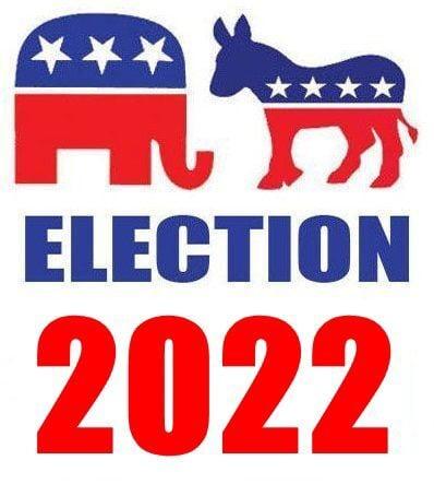 Election logo 2022